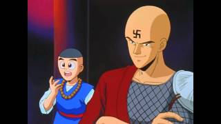 Yu Yu Hakusho - Episode 11 - Part 1/6 - [HD 720p]