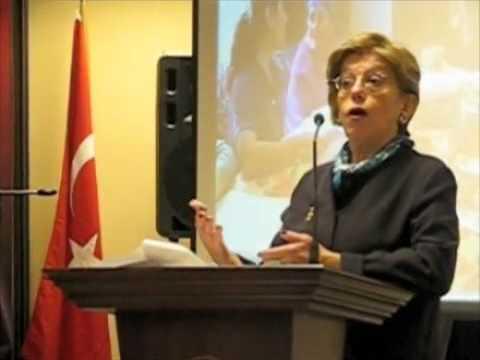 New York-ta Ahıska Türklerinin sorunları konuşuldu -3