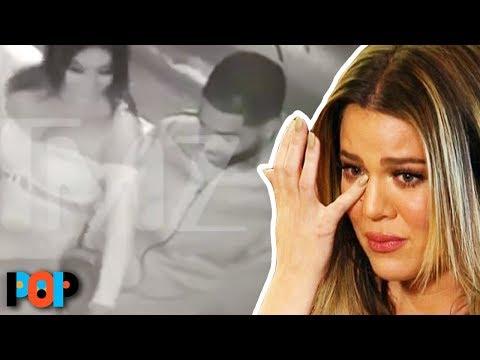 Tristan Thompson Caught Cheating On Pregnant Khloe Kardashian