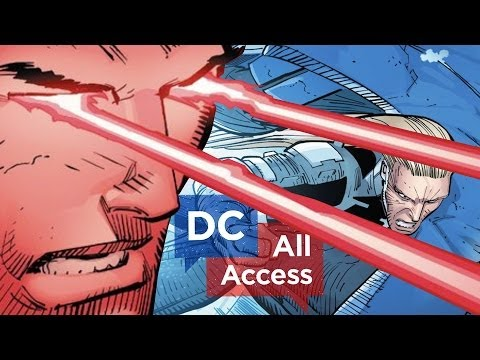 WB - Where does he get those wonderful toys? We have no idea, but we're giving you a chance to see them! In today's all new episode of DC All Access, we give you ...