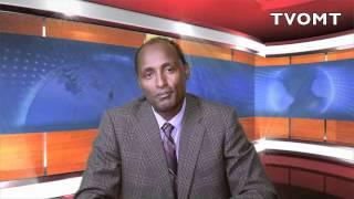 TV  Oromiyaa Magaalaa Torontoo Fulbaana 5,2011