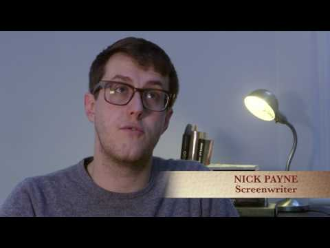 The Sense of an Ending (Featurette 'Book to Screen')