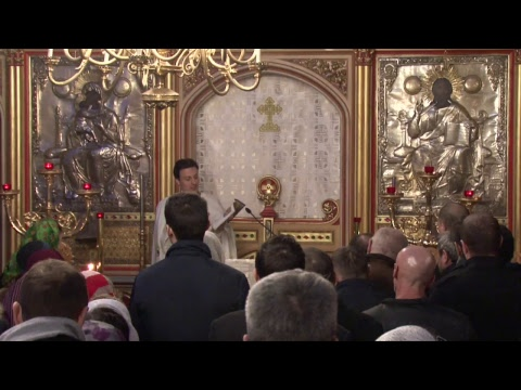 DIRECT Catedrala Paris, 17 decembrie 2017