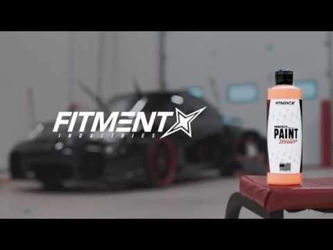 FI Car Care - Perfect Paint Sealer