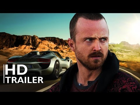 Need For Speed 2 Trailer (2019) - Aaron Paul Movie | FANMADE HD