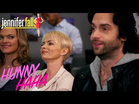 Everybody Loves Adam | Jennifer Falls S1 EP9 | Full Episodes