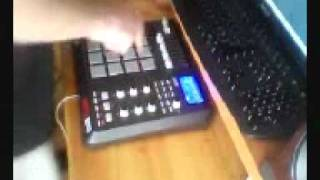 Video beatmaking vol3 (sample beat)