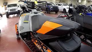 4. Yamaha Sidewinder X-TX SE 141