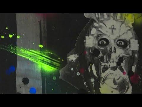 Τα γκράφιτι της Νέας Υόρκης στη Μασσαλία