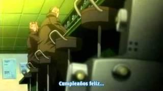 Solty Rei Capitulo 11 sub español  Juego de Cumpleaños  12