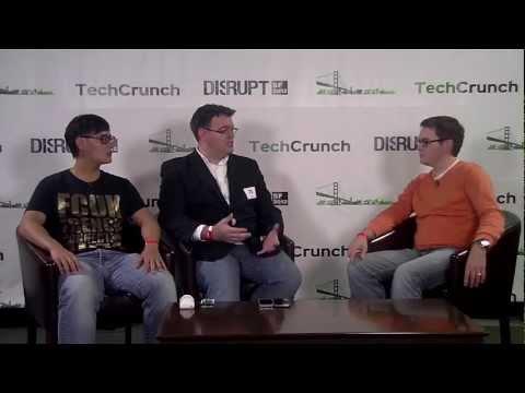 TechCrunch Interview