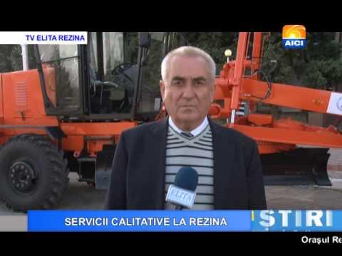 AICI TV SERVICII CALITATIVE LA REZINA