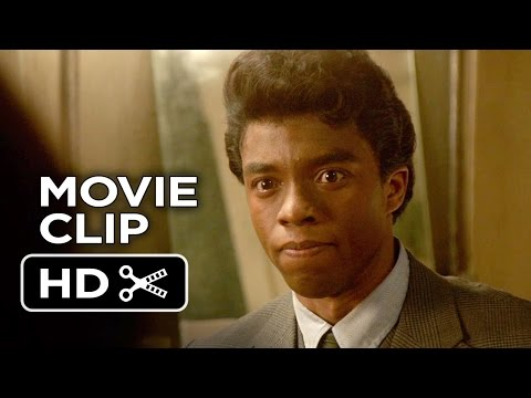 Get on Up (Clip 'Dressing Room')