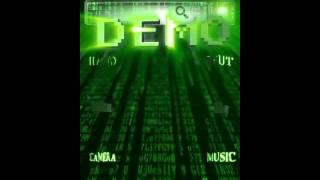 MATRIX Animated Desktop ADW YouTube video