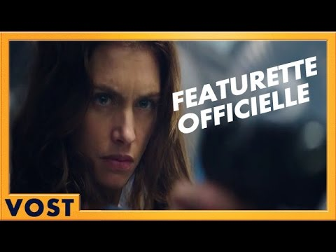 Hitman : Agent 47 - Featurette Katia Van Dees (VOST)