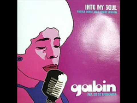 Gabin ft Dee Dee Bridgewater - Into My Soul online metal music video by GABIN