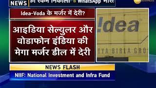 Idea-Vodafone merger to get delayed as telecom dept seeks Rs 4,700 Crore
