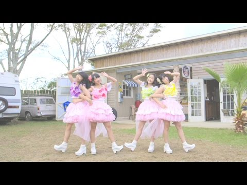 Fullfull☆Pocket「おひさまスプラッシュ!」Music Video Full Ver.