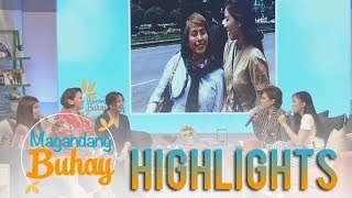 Video Magandang Buhay: Alex Gonzaga's ways of pissing Mommy Pinty off MP3, 3GP, MP4, WEBM, AVI, FLV Juni 2019