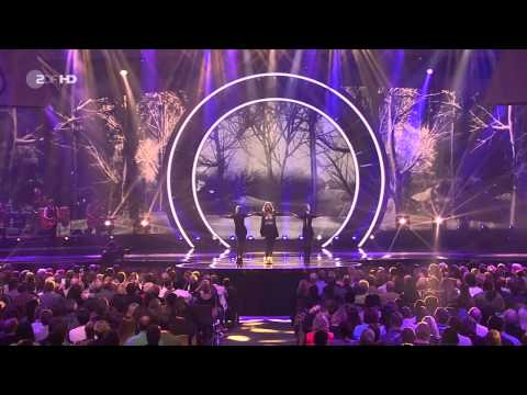 Leona Lewis – One More Sleep (Live @ Helene Fischer Show 2013 GERMANY HDTV 720P)