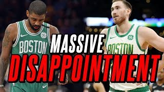 Video The Real Reason Why The 2019 Boston Celtics Were a Massive DISAPPOINTMENT MP3, 3GP, MP4, WEBM, AVI, FLV Agustus 2019