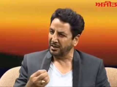 gurdas maan - Click on the Subscribe button to subscribe to our YouTube channel for latest videos. For more videos, Please Visit http://www.ajittv.com.