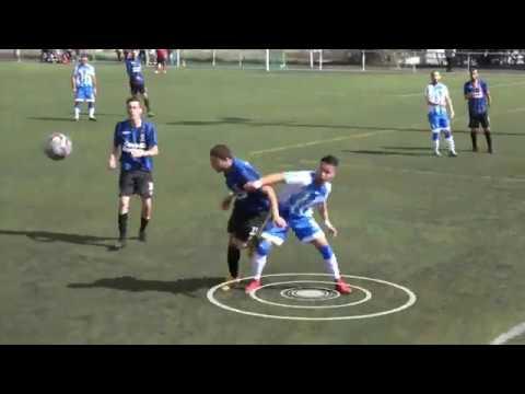 Diego Montien Highlights
