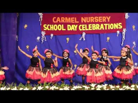 Carmel Nursery
