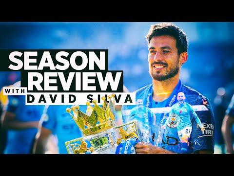 Video: David Silva's Season Review   Bernardo, Kompany, Aguero & More!