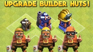 Video UPGRADE YOUR BUILDER HUTS!!! CoC Builder Levels! Huge CoC Update Leak | 5th Anniversary Update 2017! MP3, 3GP, MP4, WEBM, AVI, FLV Agustus 2017