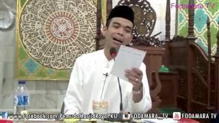 Video Tanya Jawab Masalah Kehidupan 23 - H. Ustadz Abdul Somad Lc,MA MP3, 3GP, MP4, WEBM, AVI, FLV Desember 2017