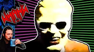 Video The Max Headroom Incident: Who Did It? - Tales From the Internet MP3, 3GP, MP4, WEBM, AVI, FLV Juli 2018