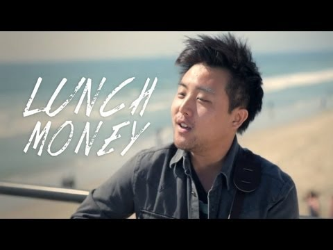 Lunch Money by Jubilee Project x David Choi