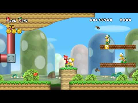 how to play super mario bros online