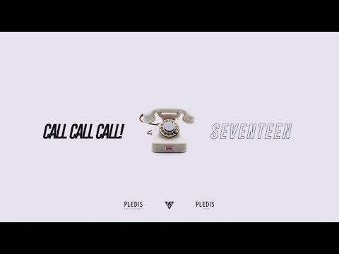 Video [TEASER]SEVENTEEN - CALL CALL CALL! MV Teaser download in MP3, 3GP, MP4, WEBM, AVI, FLV January 2017