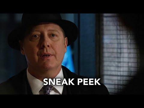 """The Blacklist 6x15 Sneak Peek """"Olivia Olson"""" (HD) Season 6 Episode 15 Sneak Peek"""