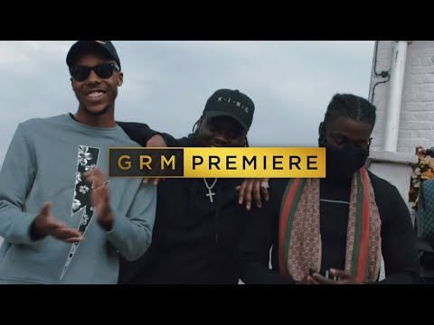 Still Greedy x Skengdo x AM – All On Me [Music Video] | GRM Daily
