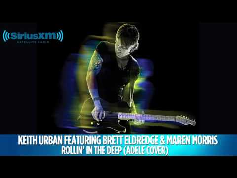 Rolling In the Deep featuring Keith Urban