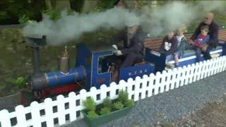 Wortley United Kingdom  City pictures : Miniature Railways of Great Britain The Wortley Forge Model Engineering Society & Miniature Railwa
