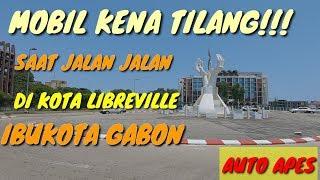 Video JALAN JALAN DI KOTA LIBREVILLE IBUKOTA GABON MP3, 3GP, MP4, WEBM, AVI, FLV April 2019