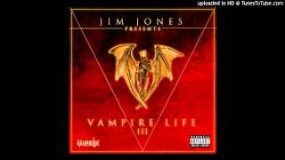 Jim Jones Feat. Charlie Rock - Drink From The Bottle