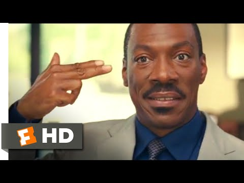 A Thousand Words (2012) - Triple Shot, No Assassinations Scene (3/10) | Movieclips
