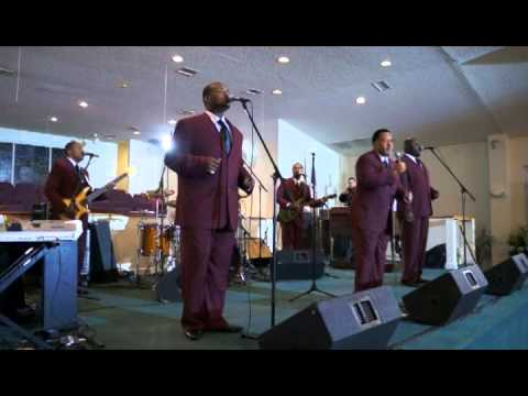Tim Woodson & The Heirs of Harmony - I've Done What You Told Me To Do
