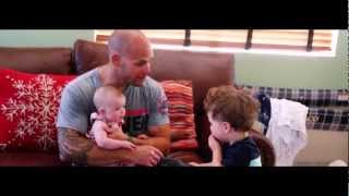 2012 CrossFit Games - A Day with the Legend: Chris Spealler