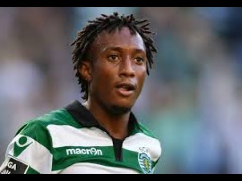 Liverpool Ready To Spend £43.7m To Sign Gelson Martins