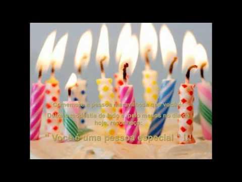 Msg de aniversário - mensagem de aniversario para michele