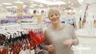 Farmers TV: Lingerie For Christmas Gifts