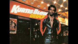 Kurtis Blow - Take It To The Bridge