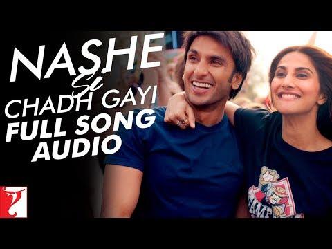 Nashe Si Chadh Gayi Audio Song Befikre