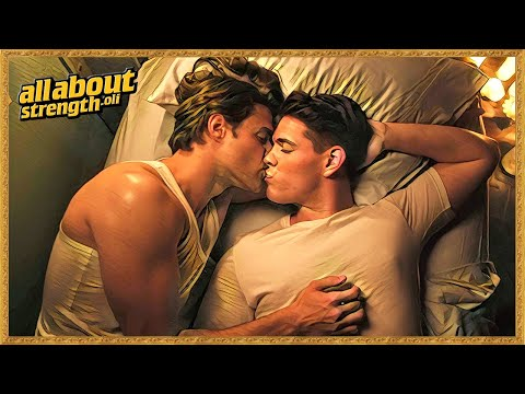 Kevin And Moose Relationship Part 3- Last Part!!! (gay Kiss Scenes 1080p Hd)